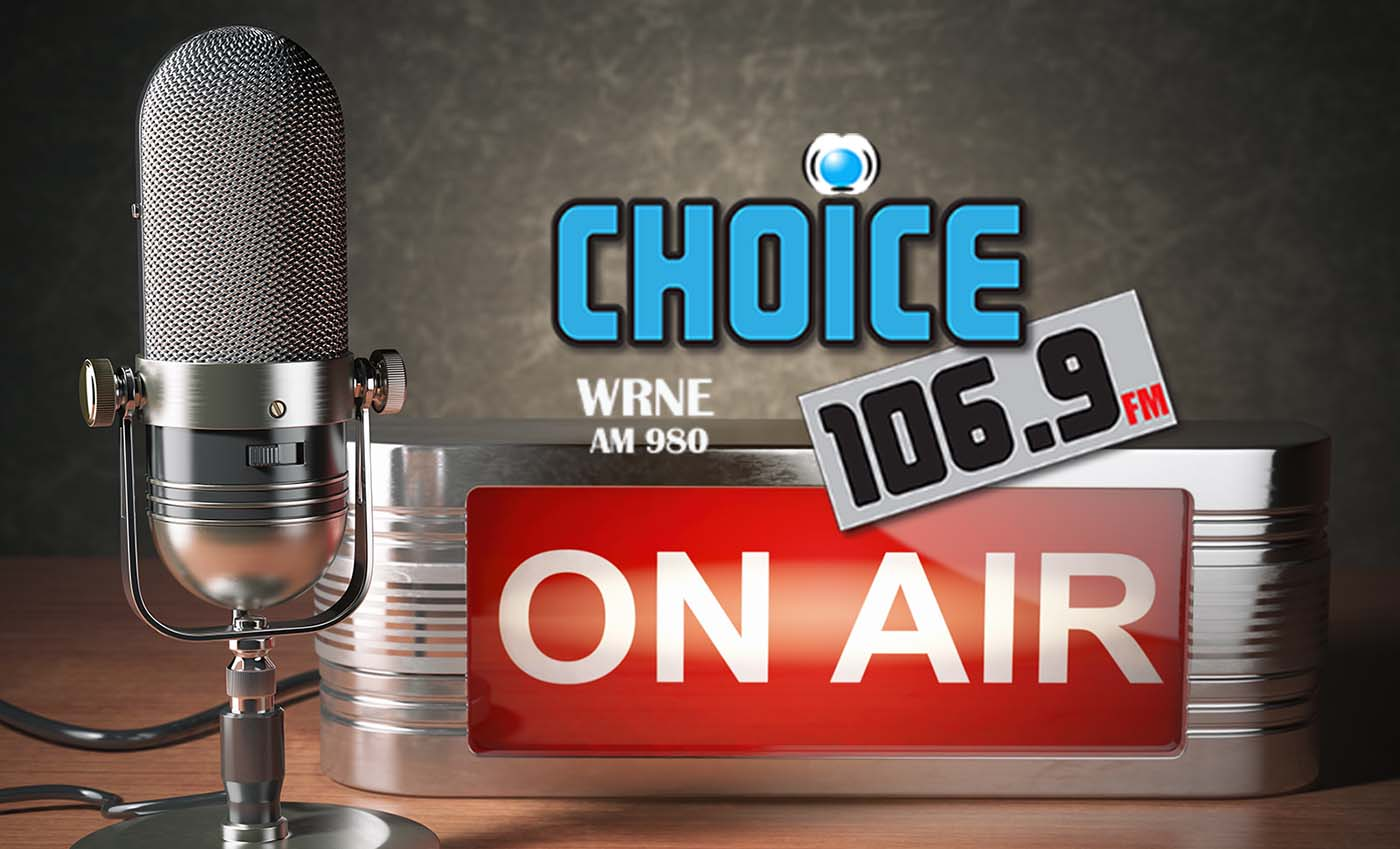 choice radio pensacola